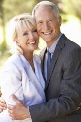 Financial Pros and Cons of Late Life Marriages