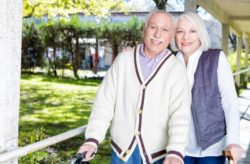 Tips for Choosing a Continuing Care Retirement Community